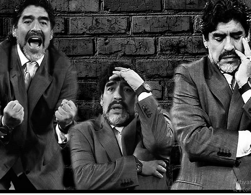 Foto: Facebook MaradonaGroup