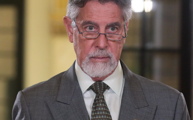Presidente de la República (Foto: Presiofdencia de la República).