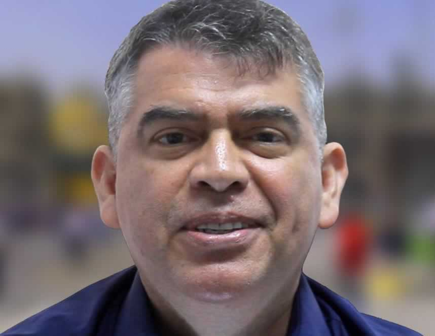 Julio Guzmán (Foto: Facebook Julio Guzmán).