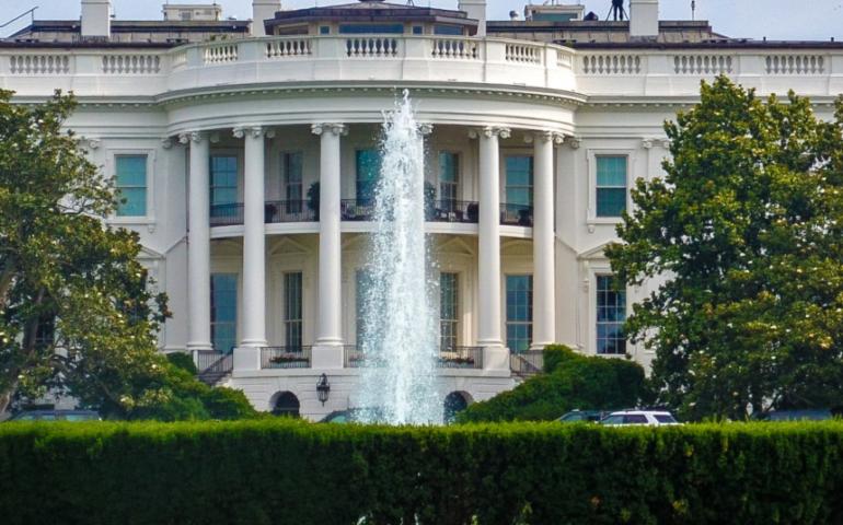 La ONU celebra el regreso de los Estados Unidos al Acuerdo de París y que no abandone la OMS (Foto: White House).