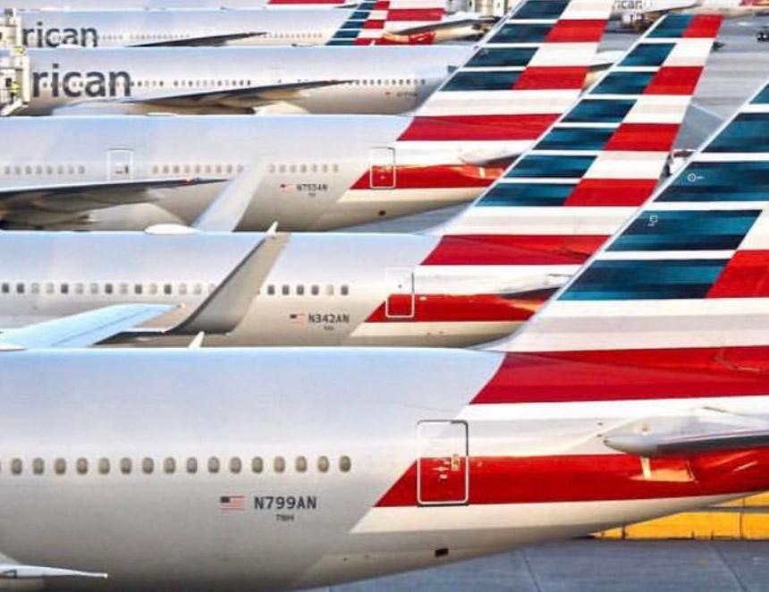 Foto: Miami International Airport -