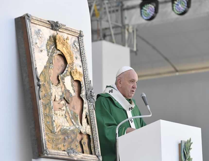 Papa Francisco (Foto: photogallery.va).