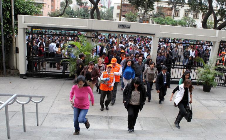 MTPE hace llamado a empleadores (Foto: Ministerio de Trabajo).