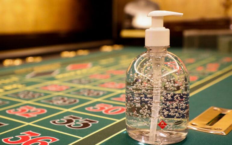 La actividad en los casinos sigue suspendida (Foto: Mincetur).