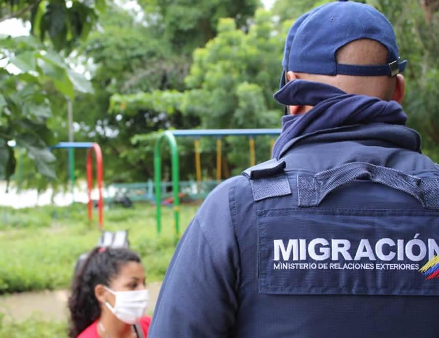 De acuerdo con cifras de la Organización de las Naciones Unidas, más de 5 millones de venezolanos han salido de su país en los últimos años (/Foto: Migracionescol)