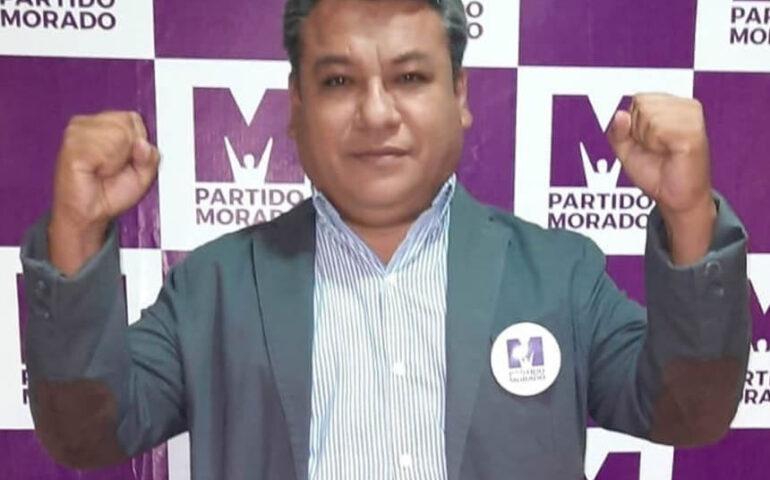 Juan Carlos Miranda (Facebook cuenta Juan Carlos Miranda).