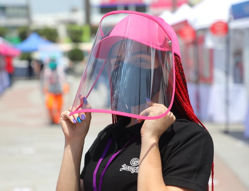 Actividades permitidas y no permitidas en días de pandemia (Foto: Produce).