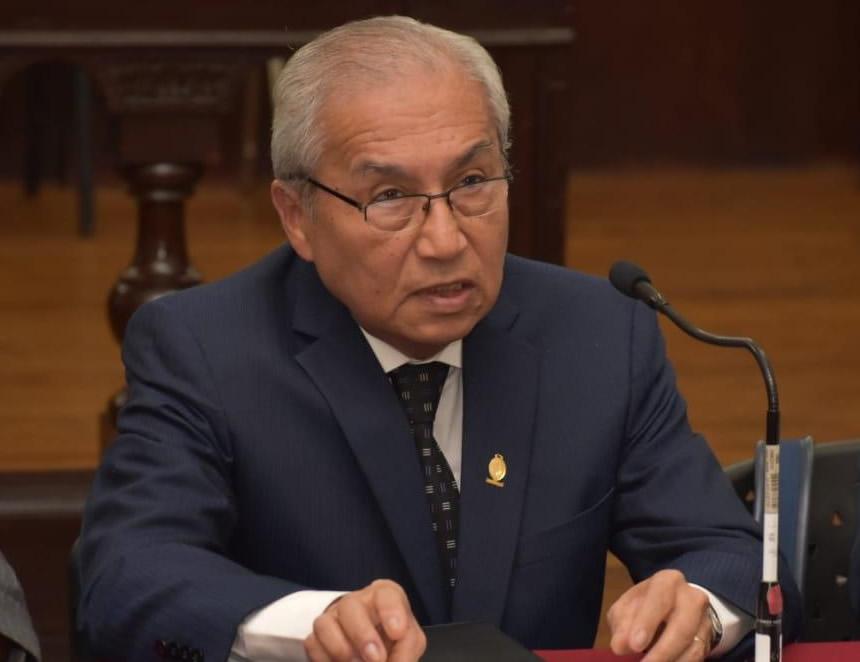 Pedro Gonzalo Chávarry (Foto archivo: Congreso de la República)