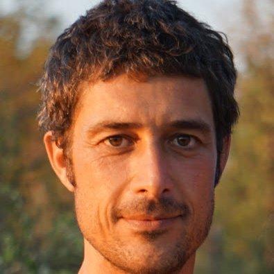 Epidemiólogo Gilles Van Cutsem (Foto: Twitter)