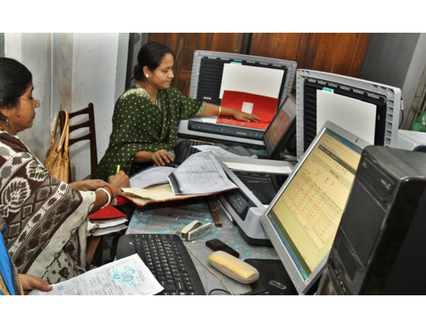Trabajadores digitales (Foto: news.un.org)