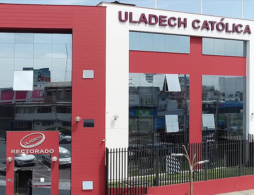 Sunedu deniega licencia institucional a Los Ángeles de Chimbote (Foto: Uladech).