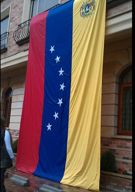 Colombia abre una ventana de esperanza para los venezolanos (Foto Facebook: Venezolanos Unidos en Colombia).