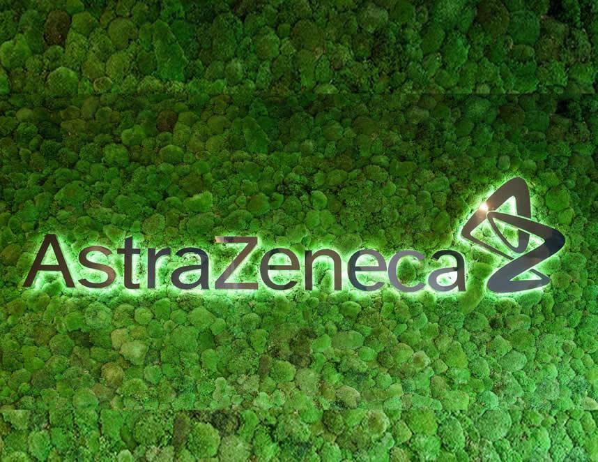 La OMS investiga informes de coágulos de sangre con AstraZeneca (Foto: Astrazeneca).