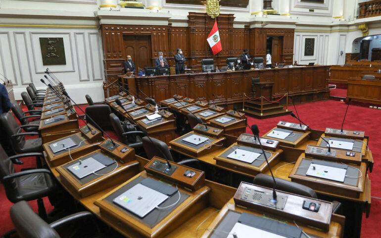 Congreso aprobó con 84 votos un nuevo retiro de fondos AFP