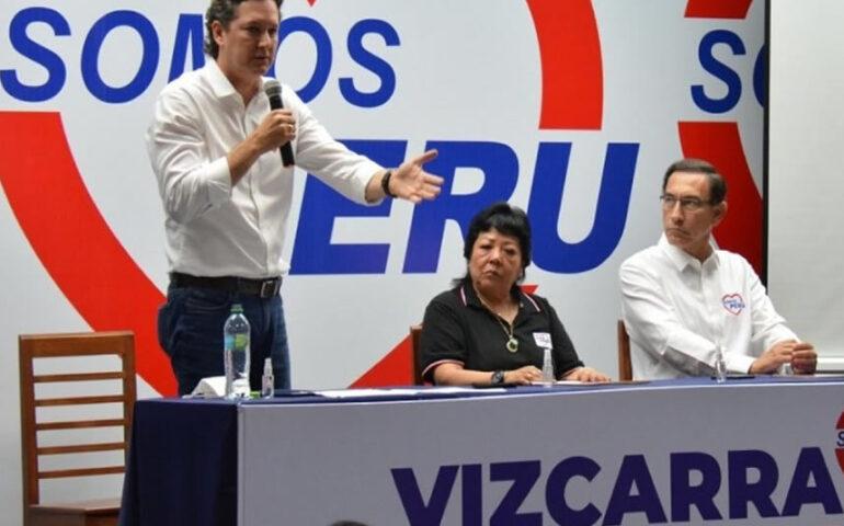 Daniel Salaverry (Foto:Somos Perú).