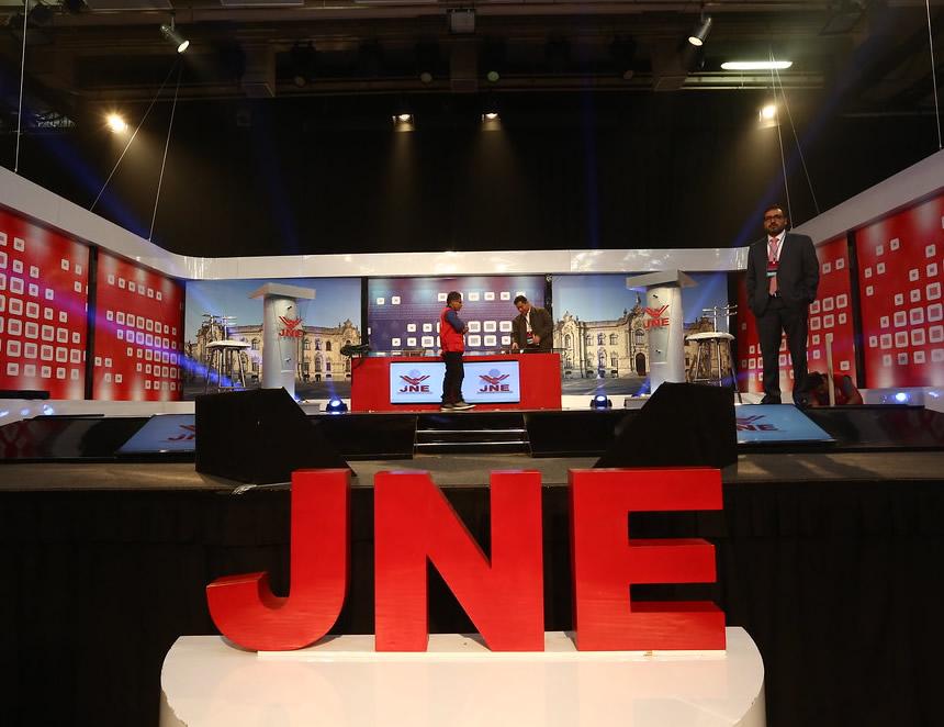 Se vienen debates como en el 2016 (Foto: JNE).