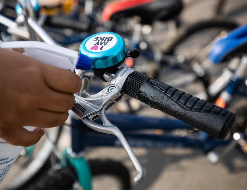 En Semana Santa sólo se permitirán salidas para compras peatonales y en bicicleta (Foto: Municipalidad de Lima).