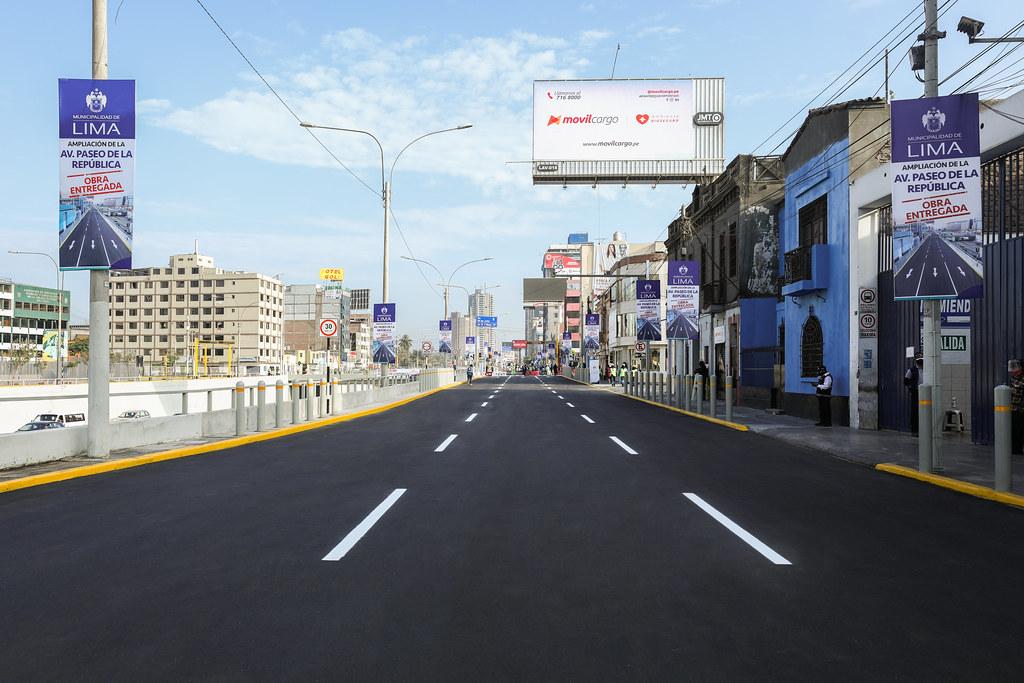 Febrero, mes de la cuarentena marcó en Lima Metropolitana una inflación negativa de -0.13% (Foto: Municipalidad de Lima).
