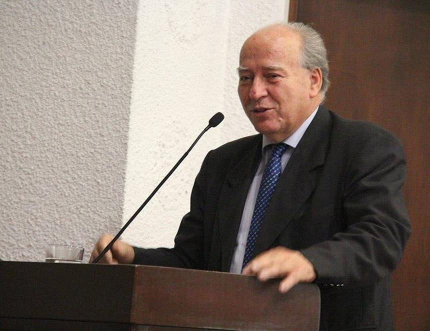 Manuel Danmert Egoaguirre, que en paz descanse (Foto: Cuenta de Facebook).