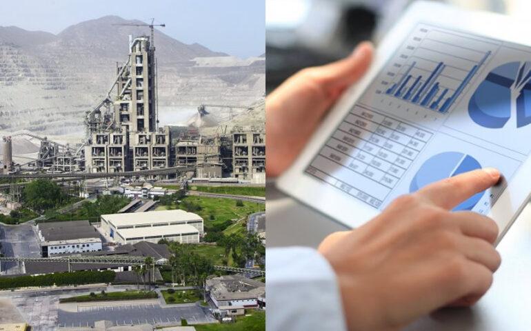 Según el INEI, por séptimo mes consecutivo crece el consumo del cemento (Foto:asocem.org.pe)