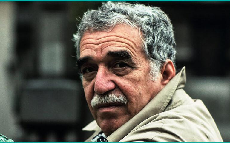 Gabriel José García Márquez (Foto: Aviancarevista.com).