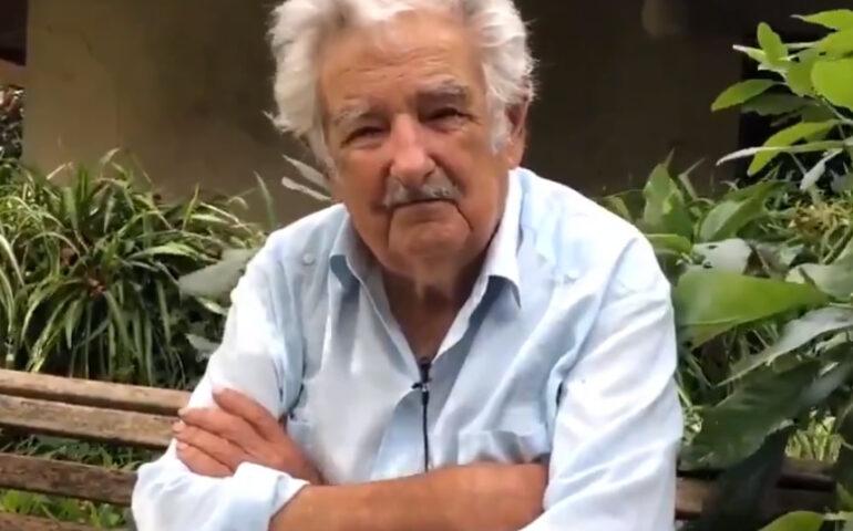 José Mujica (Captura video).