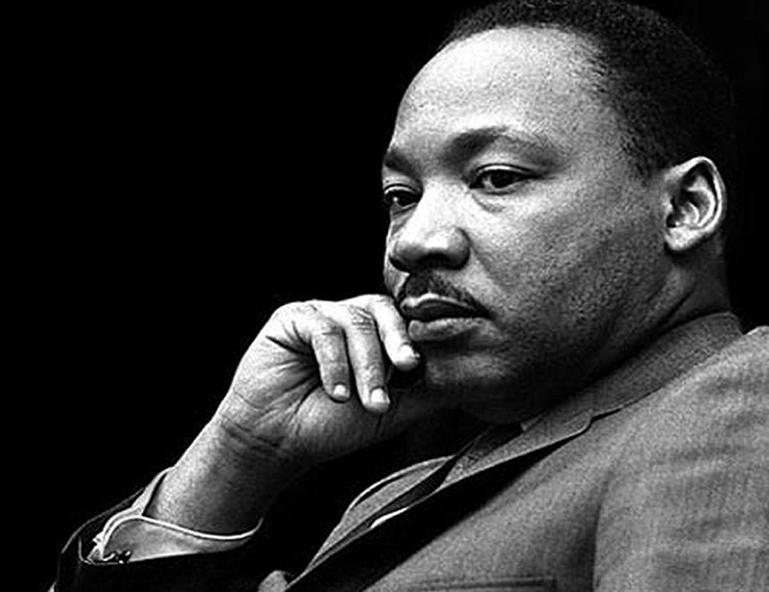 Hace 53 años Martin Luther King es abatido de un tiro en la cabeza