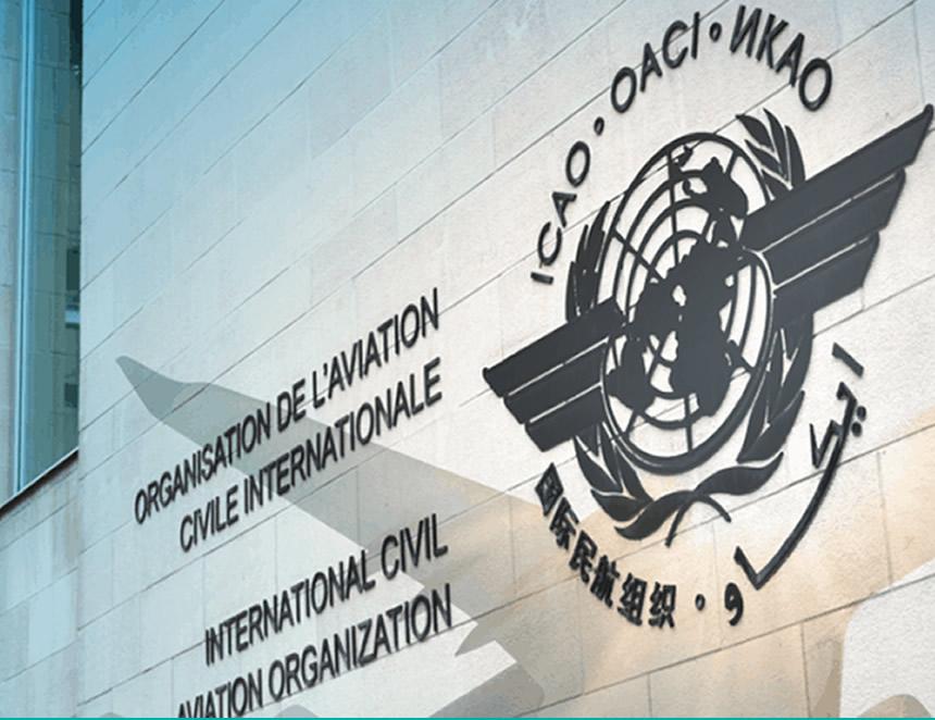 (Foto: International Civil Aviation Organization).