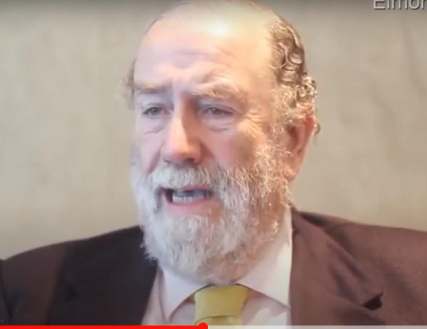 Guillermo Arthur (Captura video).