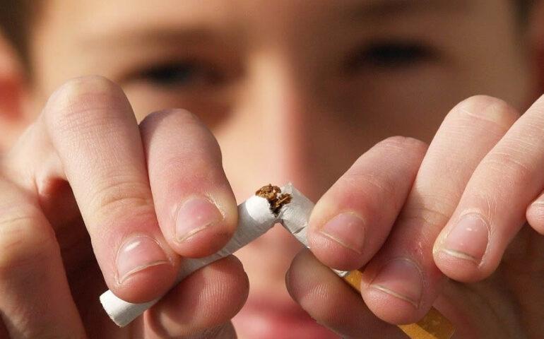Hoy se celebra el Día Mundial Sin Tabaco (Foto: OMS).