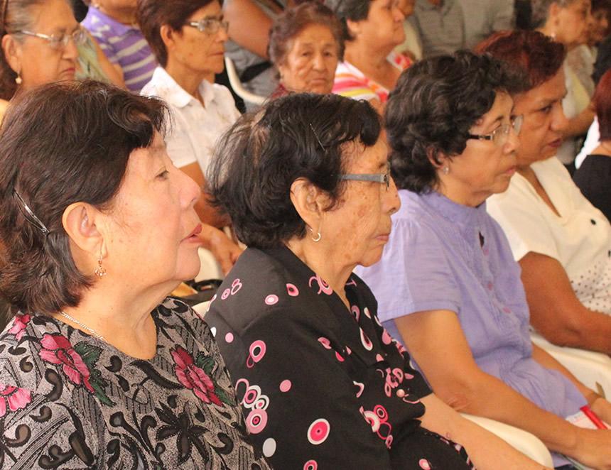 En el Perú hay 8 millones 664 mil madres (Foto: MIMP).