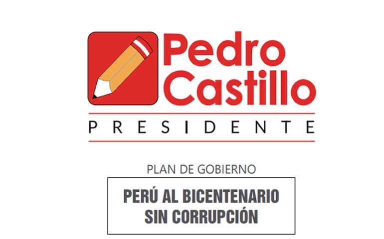Plan de Gobierno PL