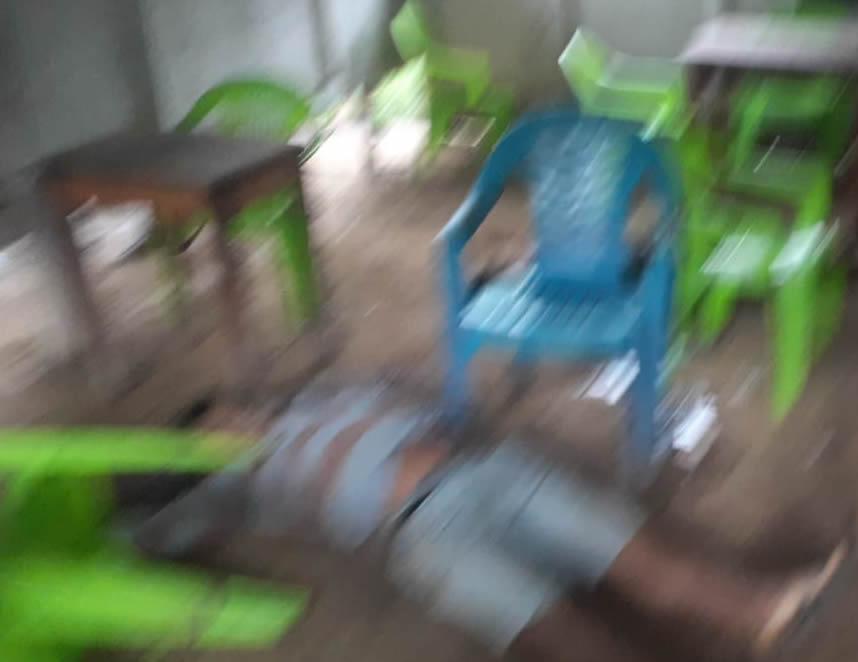 Victima de la matanza de Vizcatán del Ene (Foto: Radio La Ruta, Satipo).