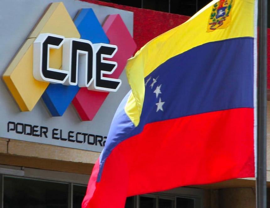 OEA rechaza designación del nuevo Consejo Electoral en Venezuela (Foto: CNE).