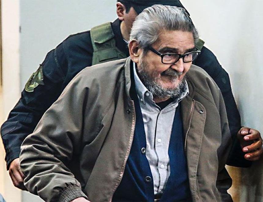 Abimael Guzmán (Foto: El Peruano).