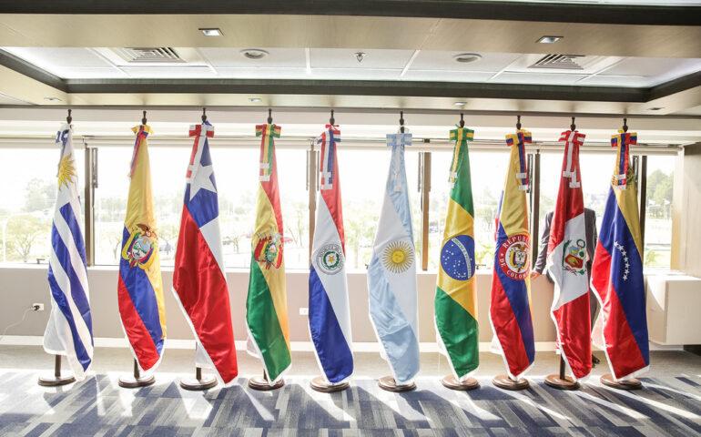 Eliminatorias sudamericanas a Catar 2022 (Foto: CONMEBOL)