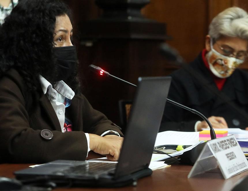 Ética aprueba inicio de indagaciones preliminares contra Guido Bellido (Foto: Congreso de la República).