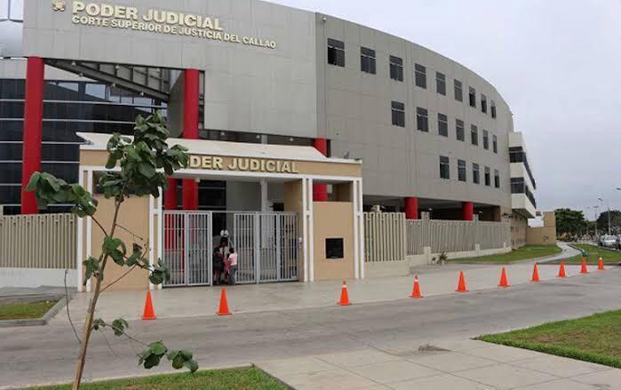 Corte del Callao resuelve sobre el caso habeas corpus presentado por la defensa de Abimael Guzmán (Foto: Corte Superior de Justicia del Callao).