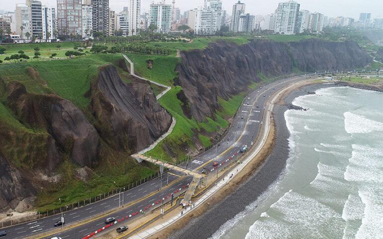 Costa Verde (Foto: Municipalidad de Lima).