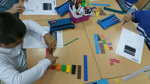 Lo acertado es un programa transversal en el currículo que comprenda la Educación en Actitudes (Foto: Edumate).