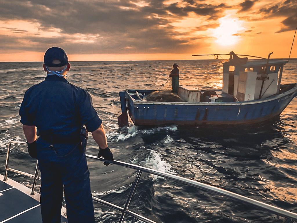 Marina de Guerra informa de nuevos oleajes se avecinan en todo el litoral (Foto: Marina de Guerra del Perú).