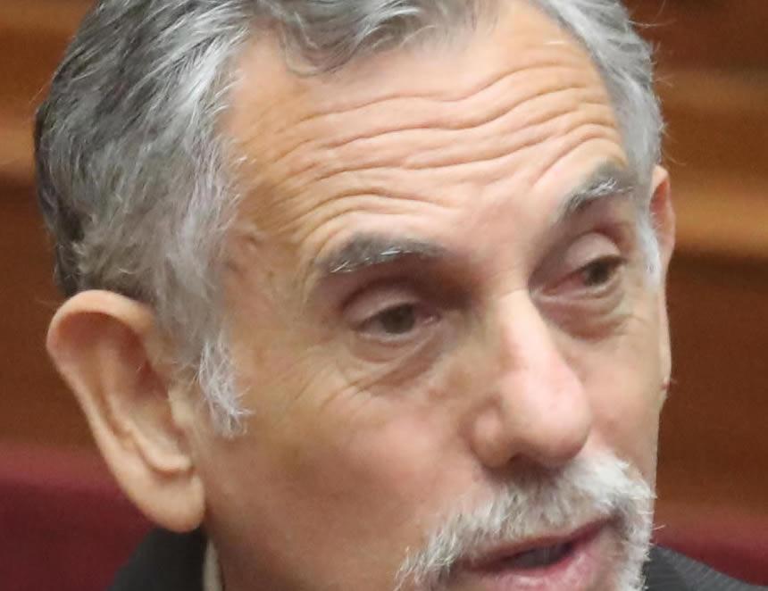 Pedro Francke, ministro de Ecvonomía y Finanzas (Foto: MEF).