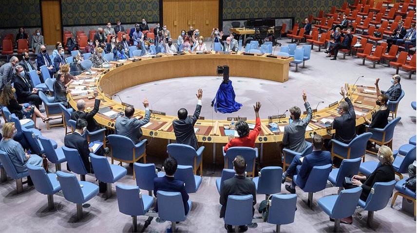Es hora de que este organismo internacional (ONU) dé la bienvenida a Taiwán (Foto: ONU).