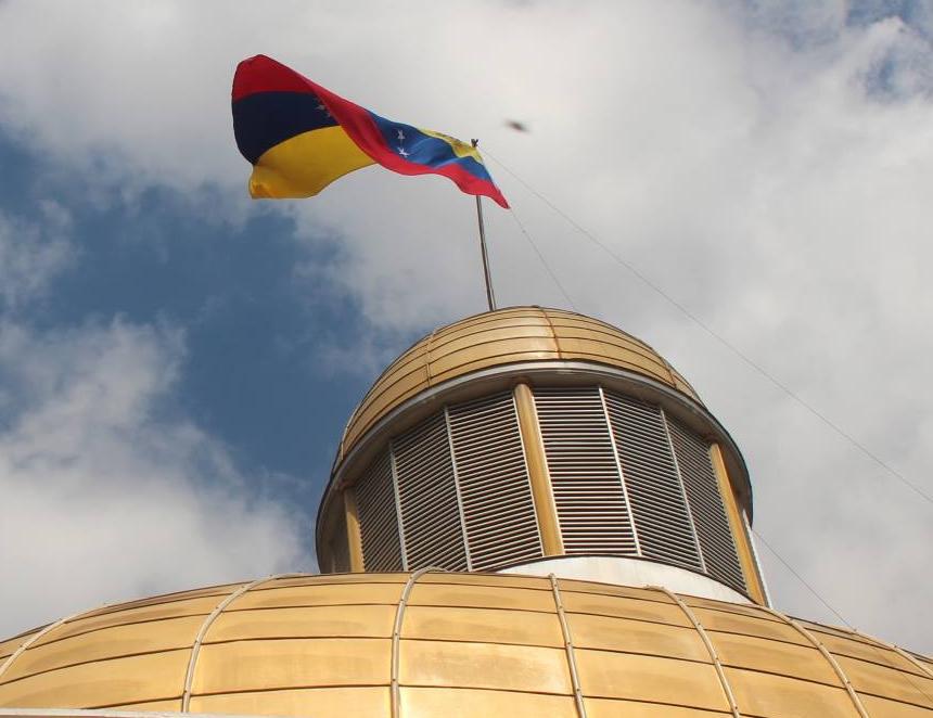 Oposición venezolana decidiò participar en las próximas elecciones (Foto: Facebook).