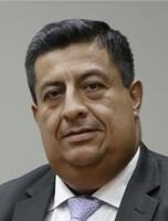 Walter Efraín Borja Rojas
