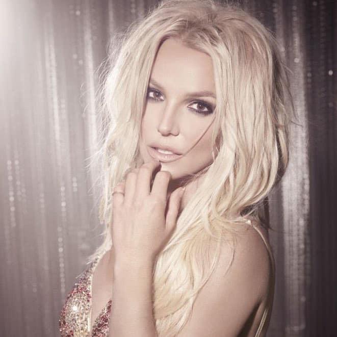 Britney Spears (Foto: Facebook).