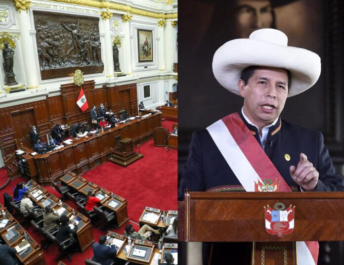 """""""Muerte cruzada"""" propone Juntos por el Perú (Composición agendapais.com)"""