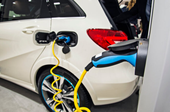 Electromovilidad