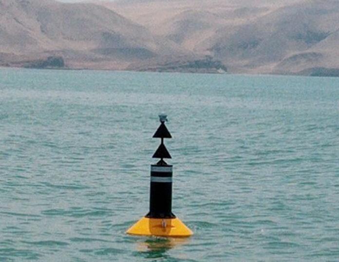 Monitoreo ante la proximidad de fuertes vientos en Lima y Callao (Foto: Dirección de Hidrografía y Navegación)
