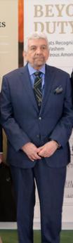Embajador Oswaldo de Rivero (Foto: Ministerio de RREE).